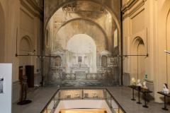 Installazione - Museo Francesco Messina ( ex chiesa di S. Sisto ) Milano