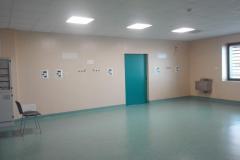 Prima dell'intervento Patologia Neonatale Policlinico San Matteo di Pavia